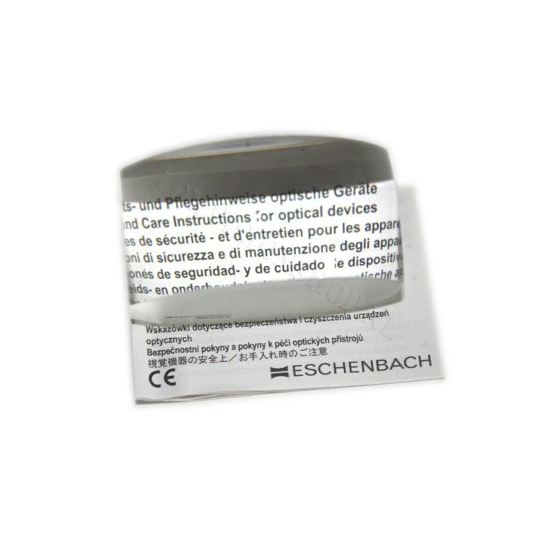 Eschenbach visoletloep vergroting 1.8x ST401426