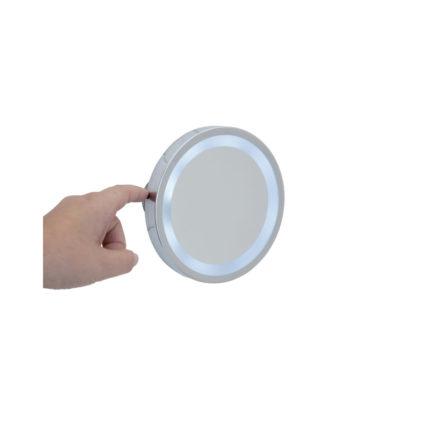 Wenko Mosso LED 11,5cm 3x ST412003