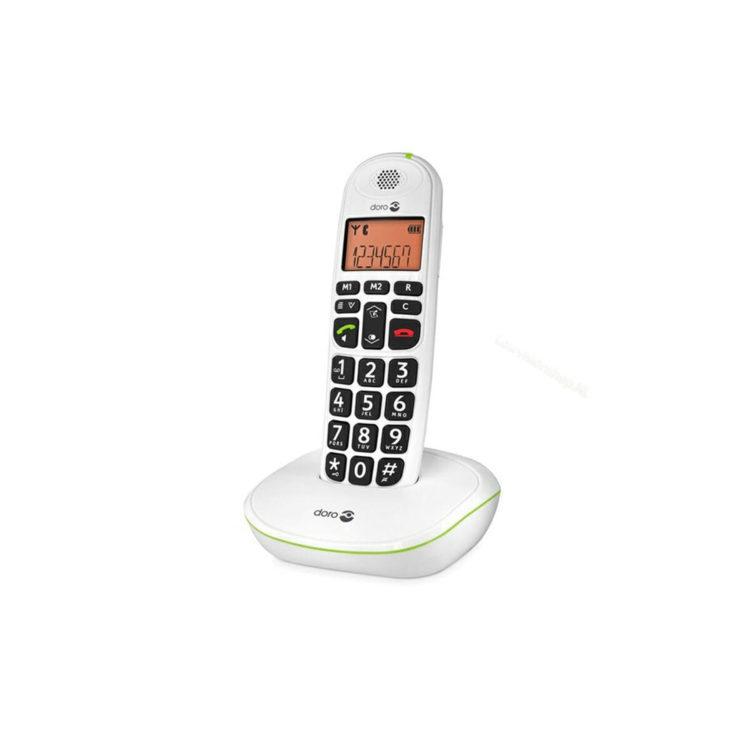 Doro phoneEasy mono 100W wit ST550100
