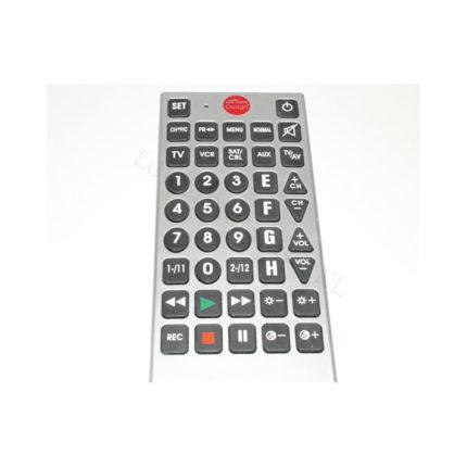 Afstandsbediening Low Vision Design ST668325