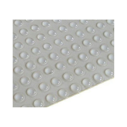 Bumpons transparant klein 100x ST645012