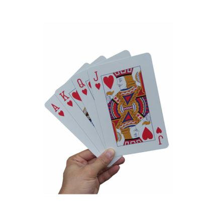 Reuzenspeelkaarten ST694640-0