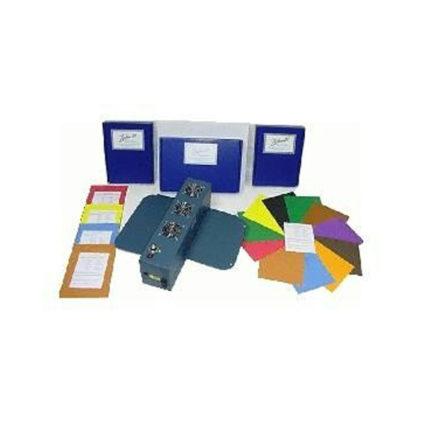 Swell papier A4 100 vel totaalpakket ST655905