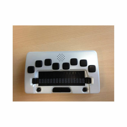 Seika Mini 24 cellen brailleleesregel ST900553