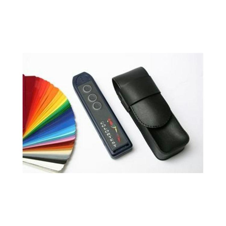 Colortest 2000 kleurendetector