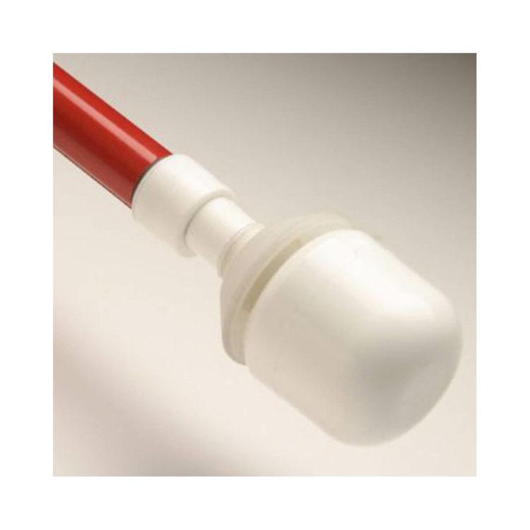 Ambutech Marshmellow roller tip schroefoog MT1090
