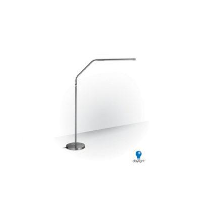 Daylight Slimline LED vloerlamp ST4635117