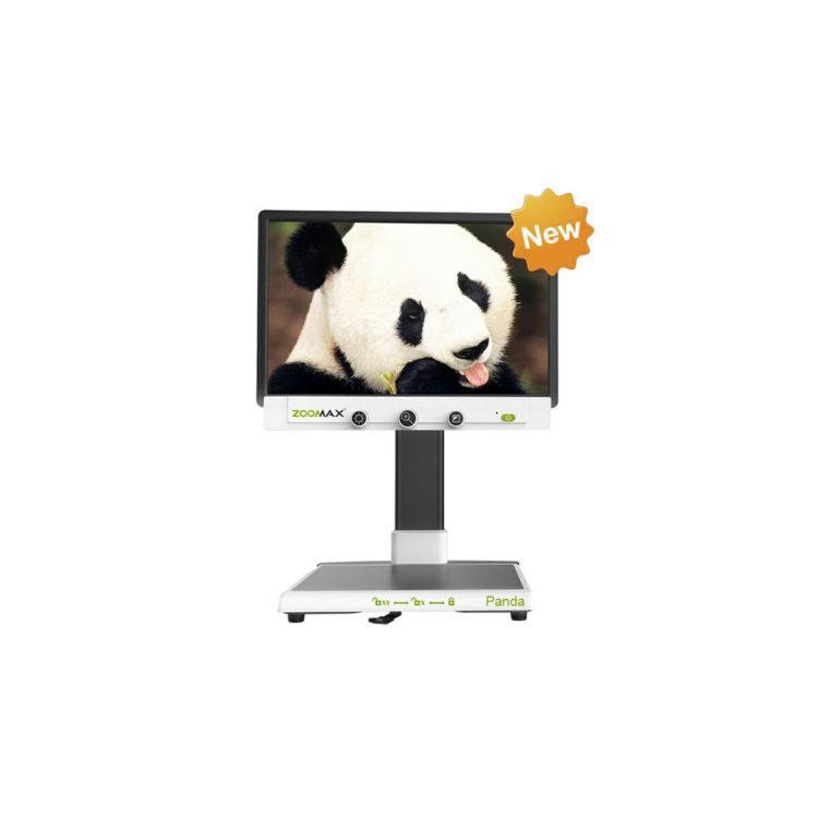 """Zoomax Panda Beeldschermloep 19"""""""