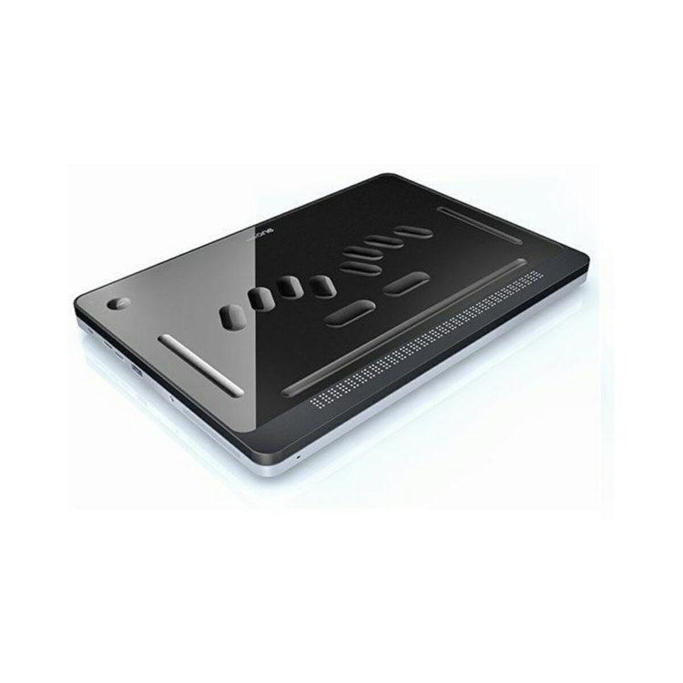 InsideONE Braille tablet