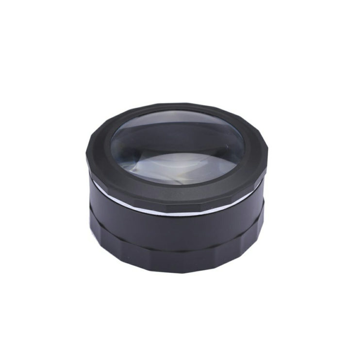 Handloep LED rond - 5-7x vergroting ST405006