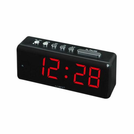Wekker met groot rood display ST668315